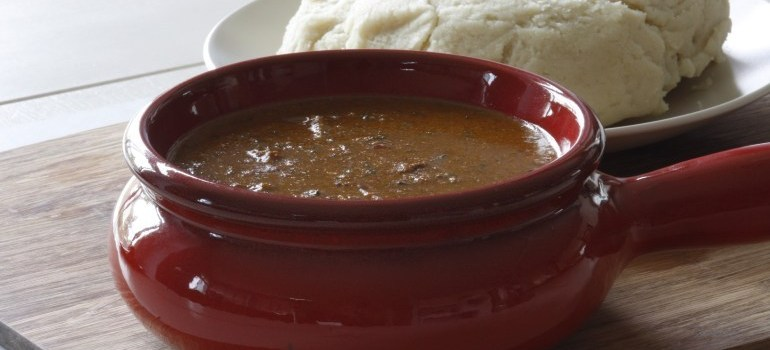 Traditional Soups