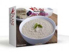 Moyin-Moyin Paste (Ground Beans)