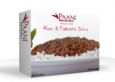 Rice & Tomato Stew